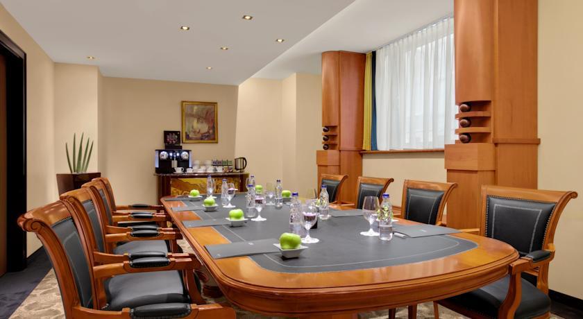 Image #23 - Hotel Kempinski Corvinus - Budapest