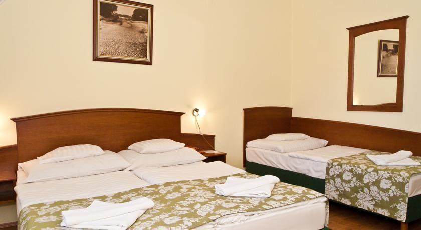 Image #2 - Hotel Klastrom - Győr