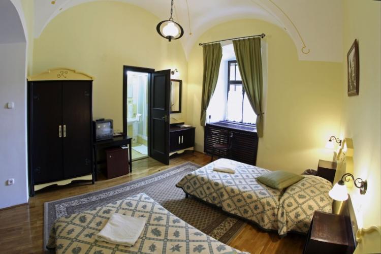 Image #5 - Hotel Klastrom - Győr