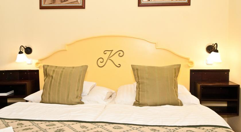 Image #6 - Hotel Klastrom - Győr