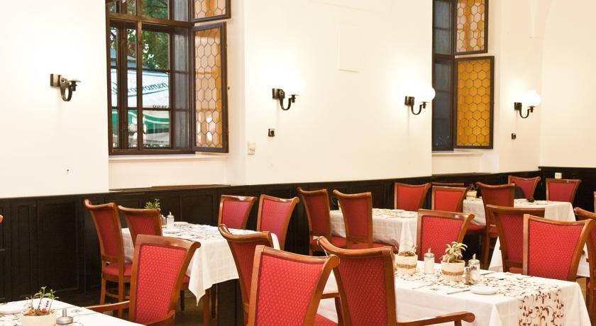 Image #11 - Hotel Klastrom - Győr