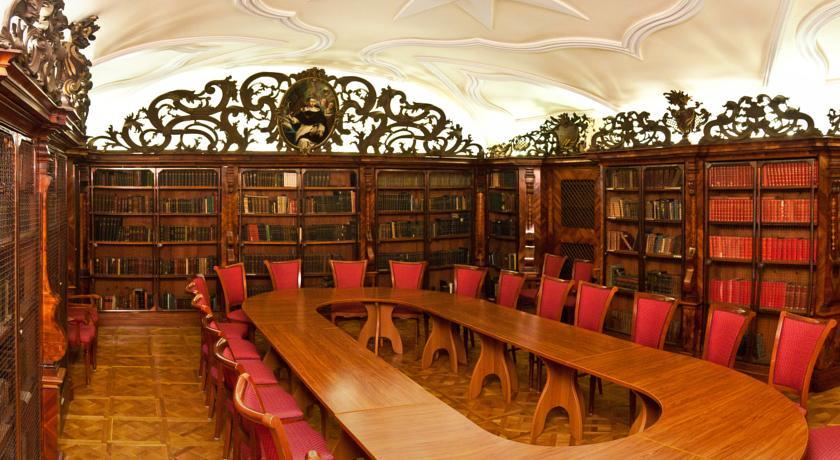 Image #14 - Hotel Klastrom - Győr