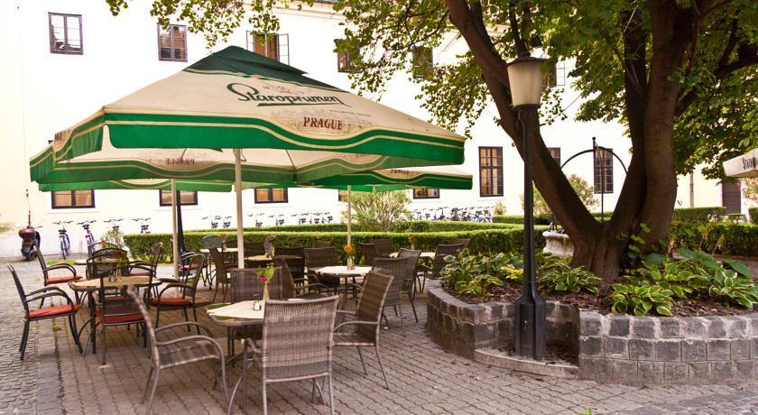 Image #15 - Hotel Klastrom - Győr