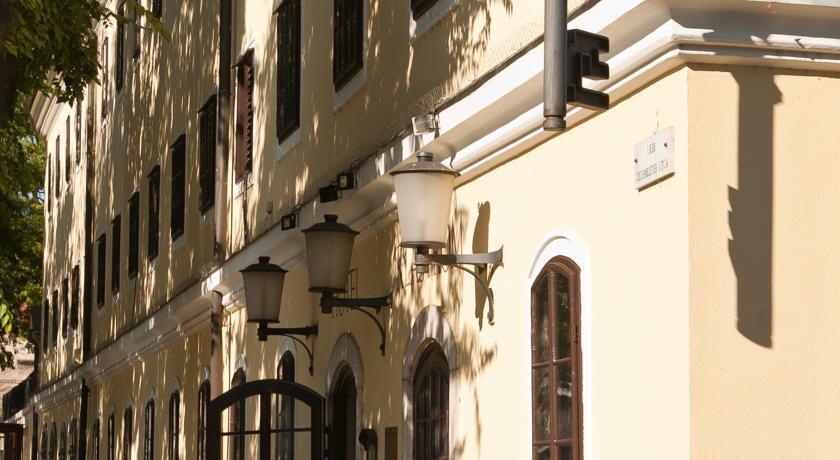 Image #16 - Hotel Klastrom - Győr