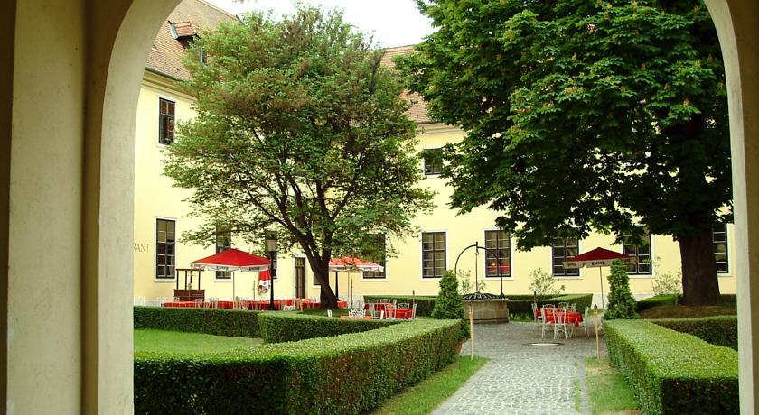 Image #17 - Hotel Klastrom - Győr