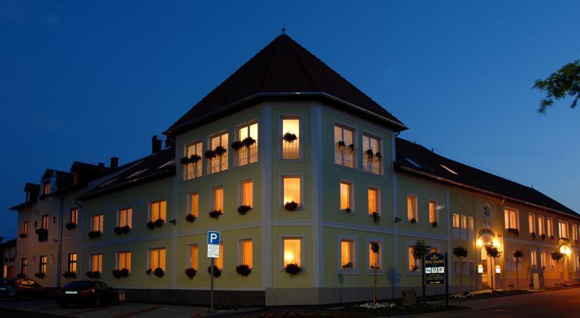 Image #1 - Hotel Korona Eger ****/*** - Eger