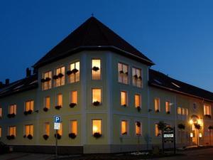 Hotel Korona Eger ****/***