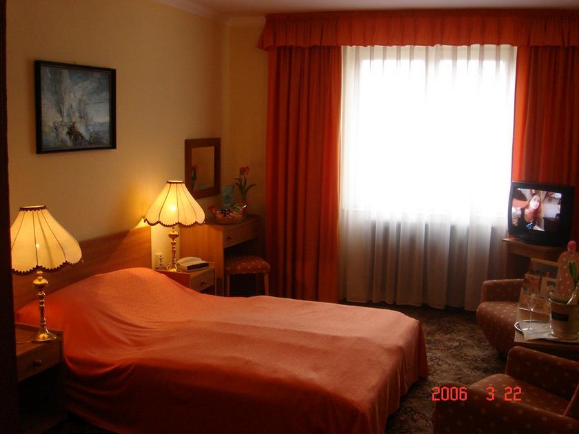 Image #2 - Hotel Korona Eger ****/*** - Eger
