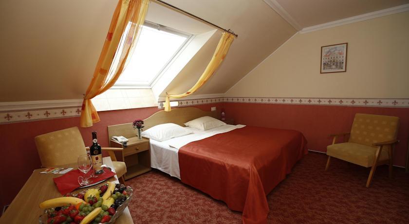 Image #3 - Hotel Korona Eger ****/*** - Eger
