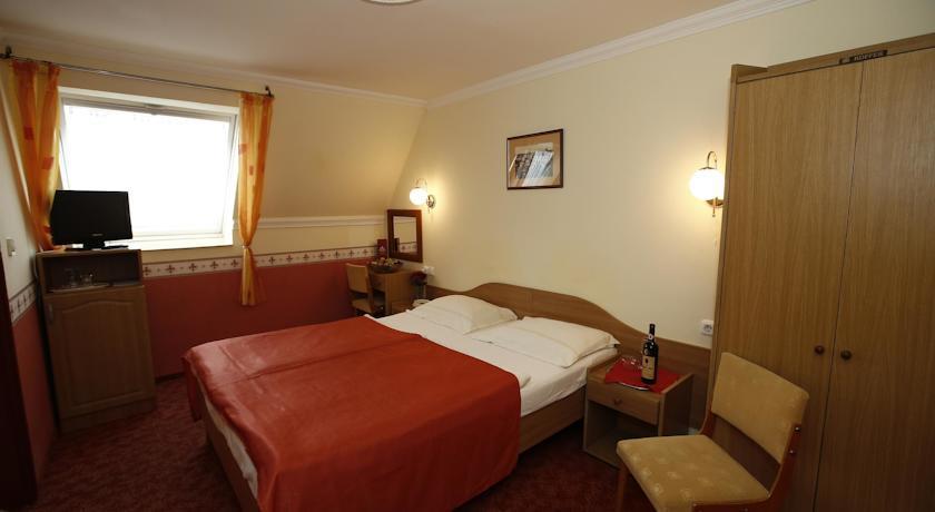 Image #4 - Hotel Korona Eger ****/*** - Eger