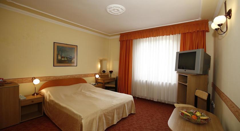 Image #5 - Hotel Korona Eger ****/*** - Eger