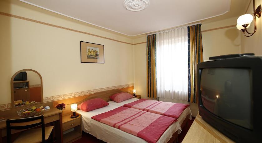 Image #7 - Hotel Korona Eger ****/*** - Eger