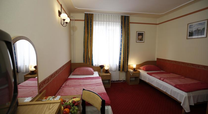 Image #8 - Hotel Korona Eger ****/*** - Eger