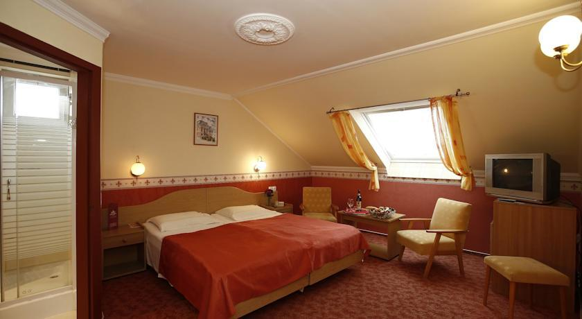 Image #9 - Hotel Korona Eger ****/*** - Eger