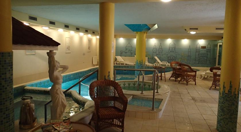 Image #10 - Hotel Korona Eger ****/*** - Eger