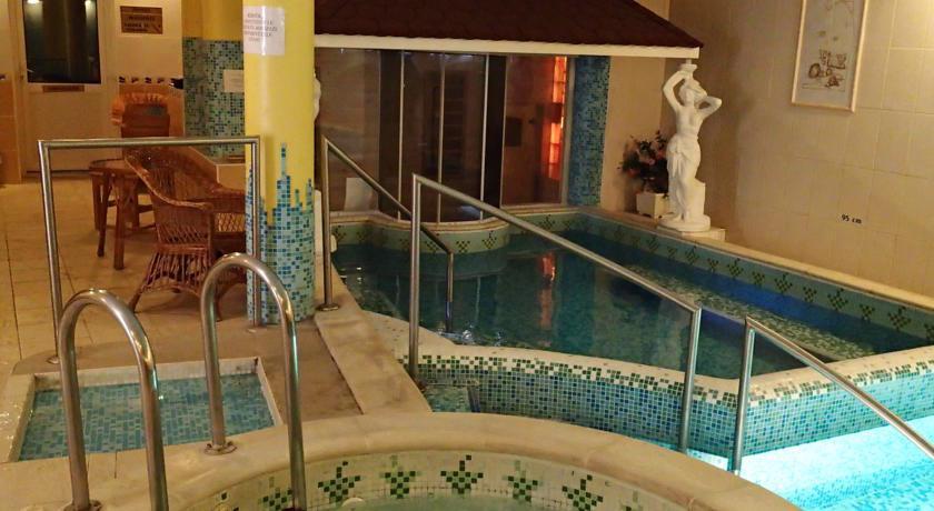 Image #11 - Hotel Korona Eger ****/*** - Eger