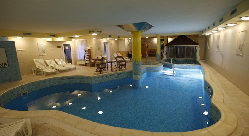 Image #14 - Hotel Korona Eger ****/*** - Eger