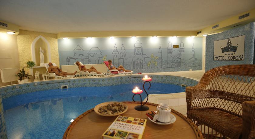Image #15 - Hotel Korona Eger ****/*** - Eger