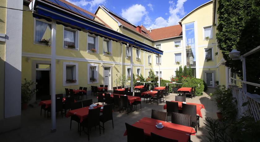 Image #20 - Hotel Korona Eger ****/*** - Eger