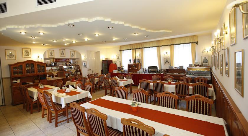 Image #21 - Hotel Korona Eger ****/*** - Eger