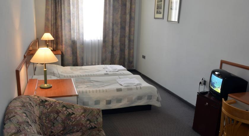 Image #3 - Hotel Korona Nyiregyháza - Nyíregyháza