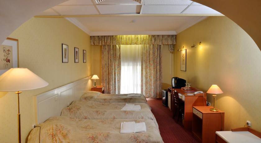 Image #5 - Hotel Korona Nyiregyháza - Nyíregyháza