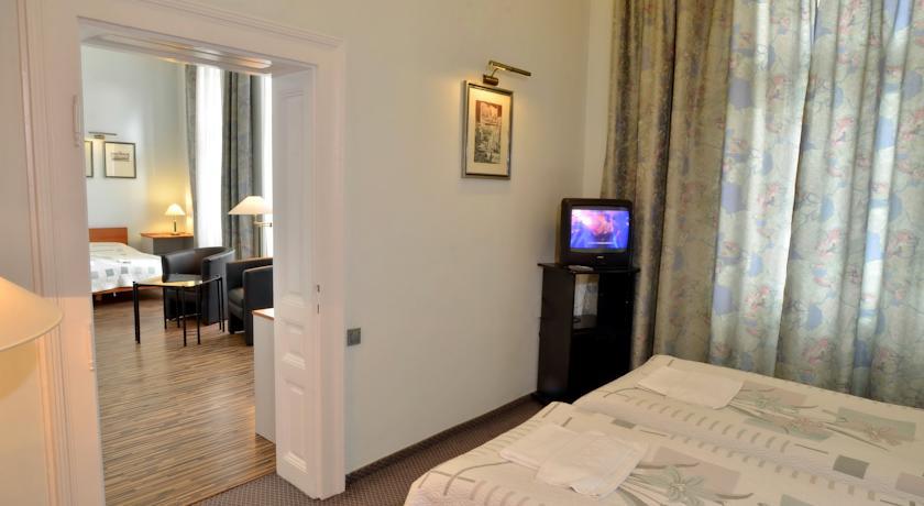 Image #8 - Hotel Korona Nyiregyháza - Nyíregyháza