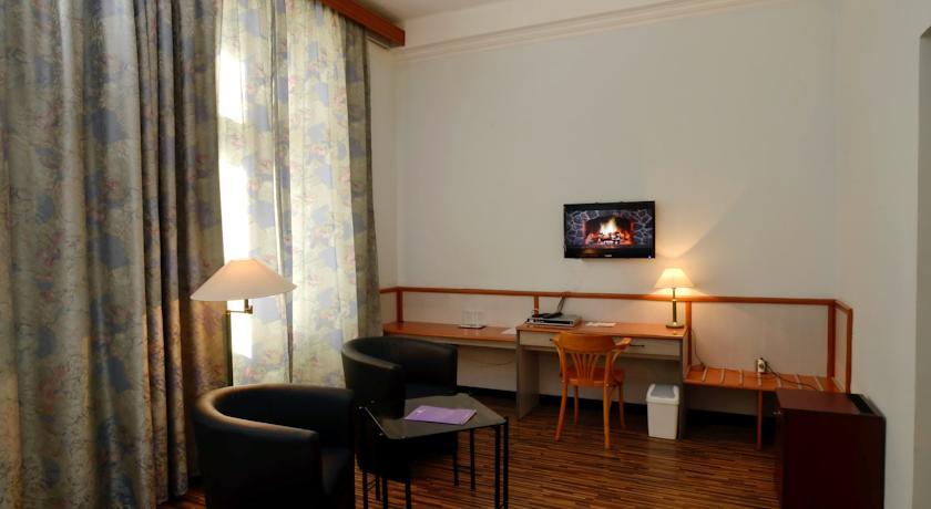 Image #10 - Hotel Korona Nyiregyháza - Nyíregyháza