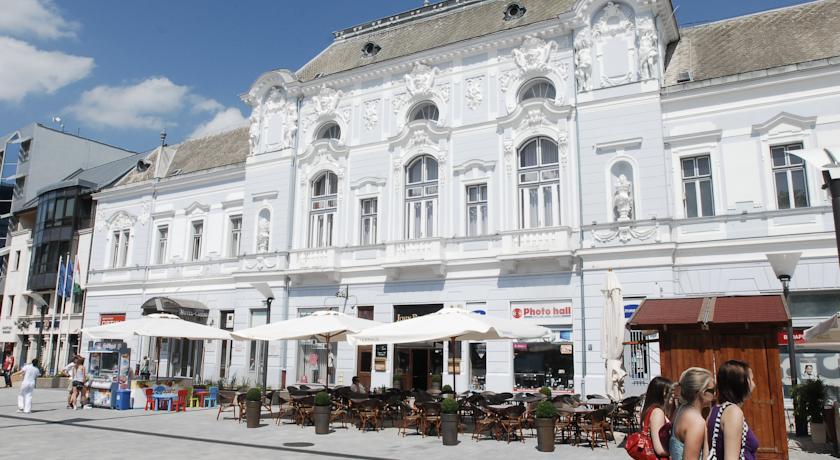 Image #14 - Hotel Korona Nyiregyháza - Nyíregyháza