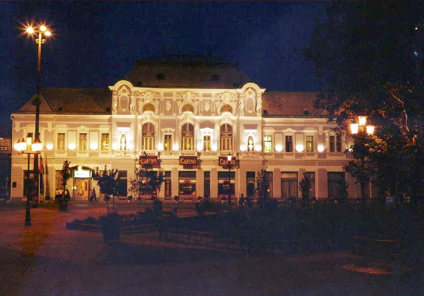 Image #16 - Hotel Korona Nyiregyháza - Nyíregyháza
