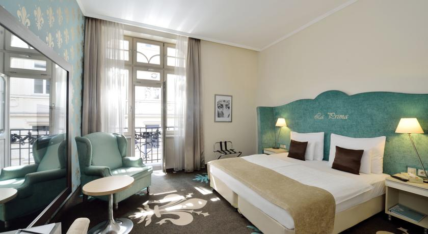 Image #15 - La Prima Fashion Hotel - Budapest