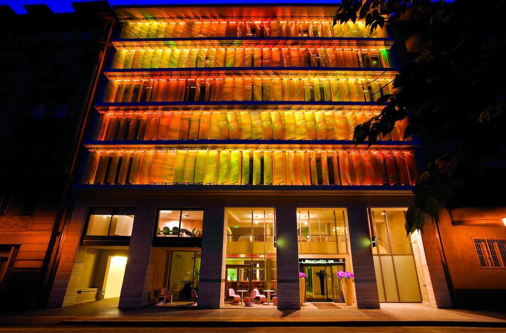 Image #1 - Lanchid 19 Hotel - Budapest