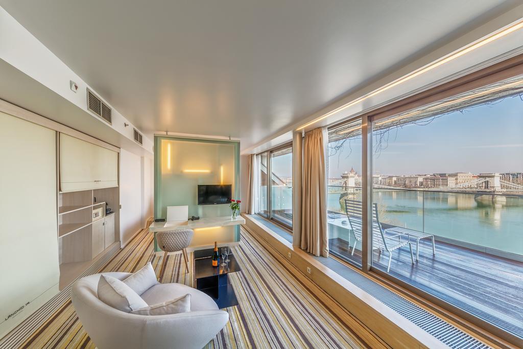 Image #2 - Lanchid 19 Hotel - Budapest