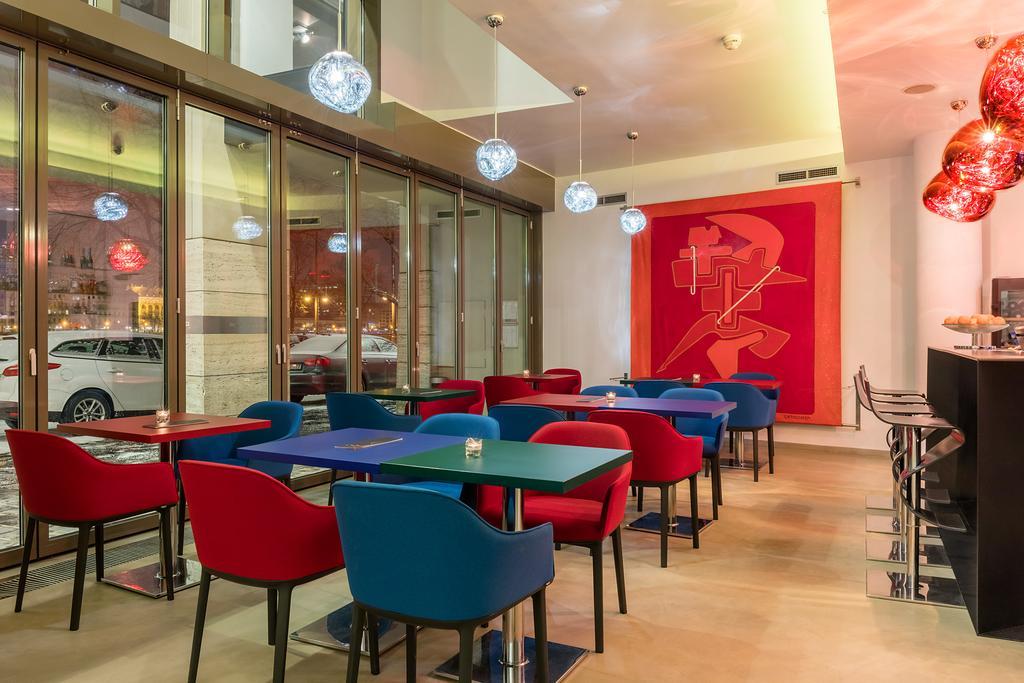 Image #7 - Lanchid 19 Hotel - Budapest