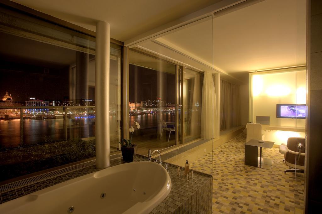 Image #24 - Lanchid 19 Hotel - Budapest