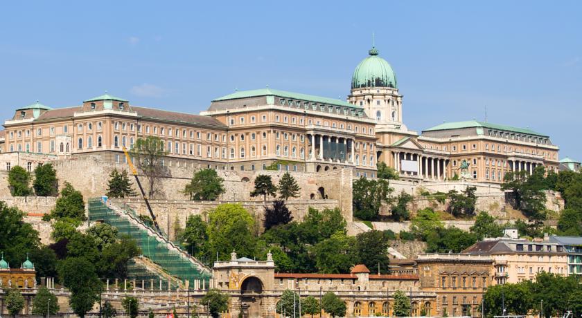 Image #30 - Lanchid 19 Hotel - Budapest