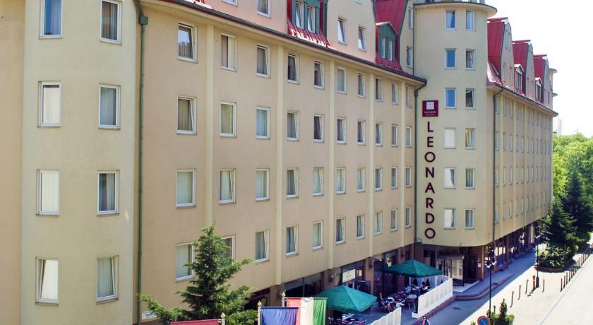 Image #1 - Hotel Leonardo - Budapest
