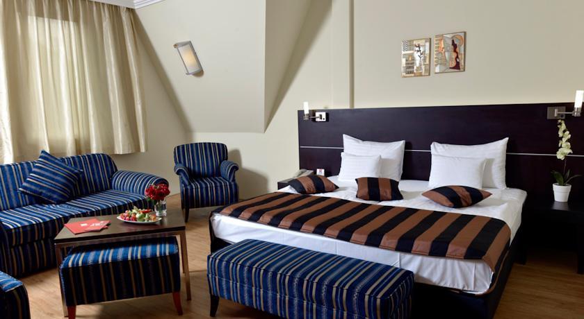 Image #3 - Hotel Leonardo - Budapest