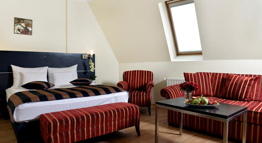 Image #5 - Hotel Leonardo - Budapest