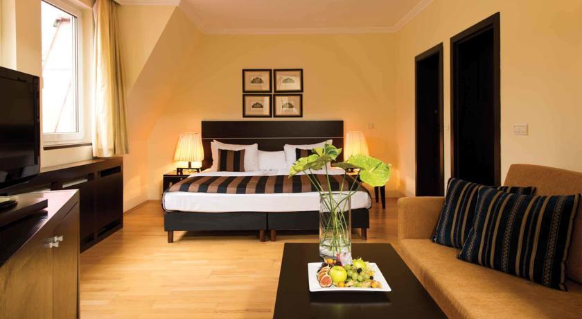 Image #7 - Hotel Leonardo - Budapest