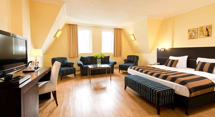 Image #9 - Hotel Leonardo - Budapest