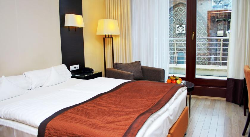 Image #4 - Lions Garden Hotel - Budapest