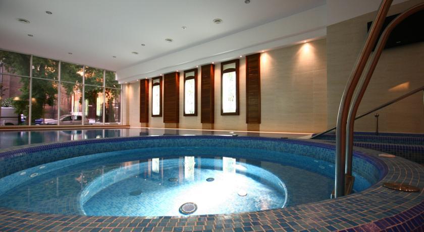 Image #13 - Lions Garden Hotel - Budapest
