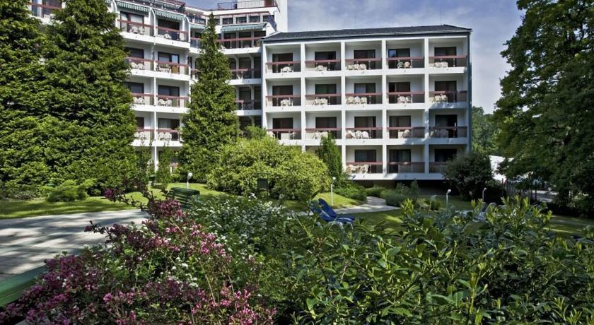 Image #2 - Hotel Lövér - Sopron