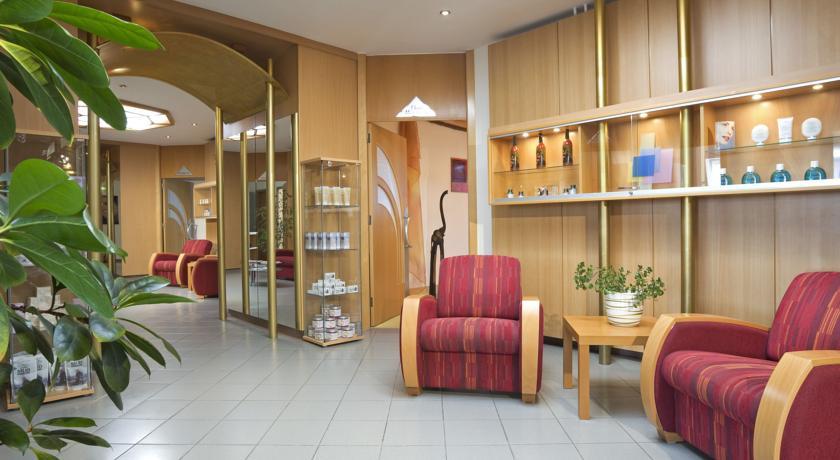 Image #10 - Hotel Lövér - Sopron