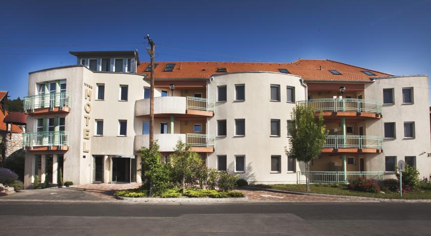 Image #1 - Hotel Makár Sport & Wellness - Pécs