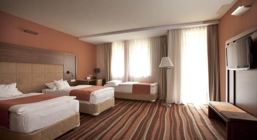 Image #2 - Hotel Makár Sport & Wellness - Pécs