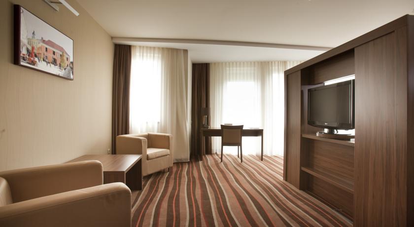 Image #4 - Hotel Makár Sport & Wellness - Pécs