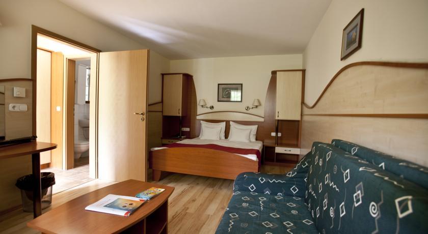Image #6 - Hotel Makár Sport & Wellness - Pécs