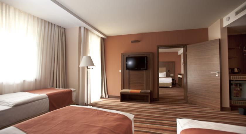 Image #8 - Hotel Makár Sport & Wellness - Pécs